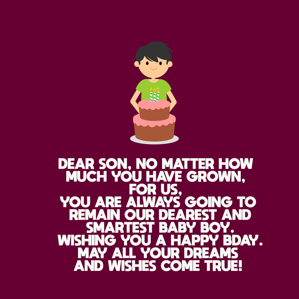 Birthday Wishes for Son-02