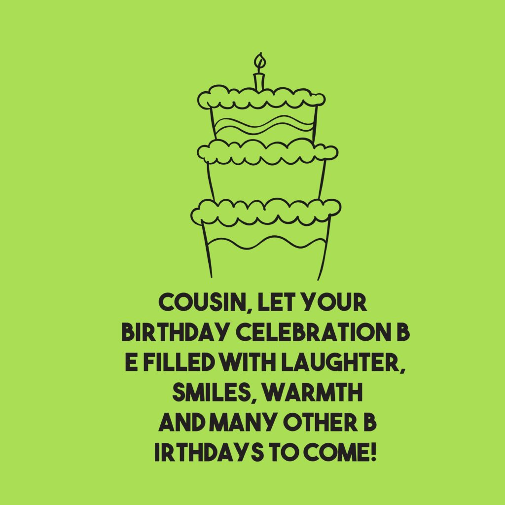 Happy Birthday Cousin Wishes-04