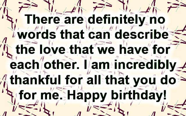 170 Happy Birthday Quotes And Wishes For Boyfriend Top Happy