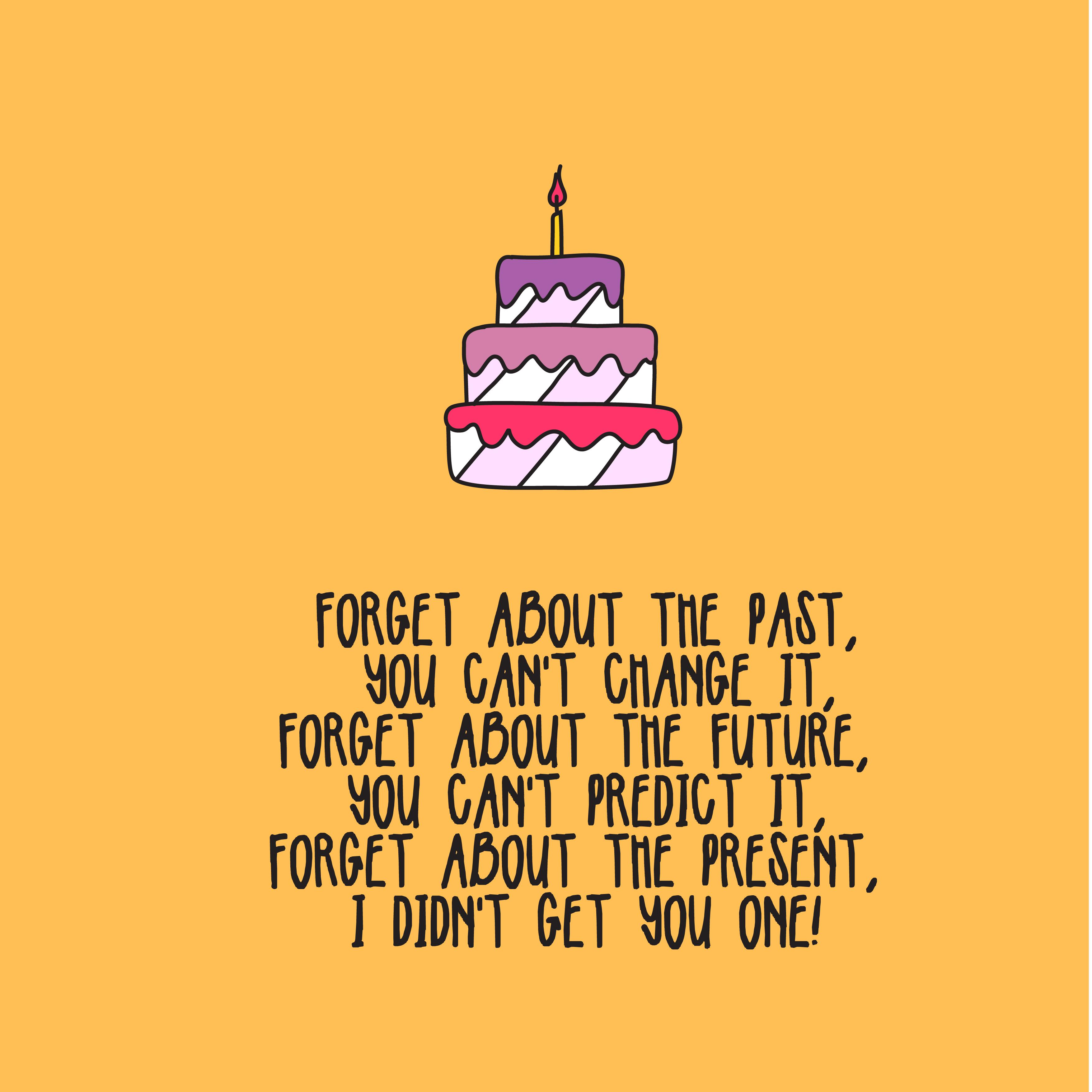 Funny Happy Birthday Quotes Top Happy Birthday Wishes
