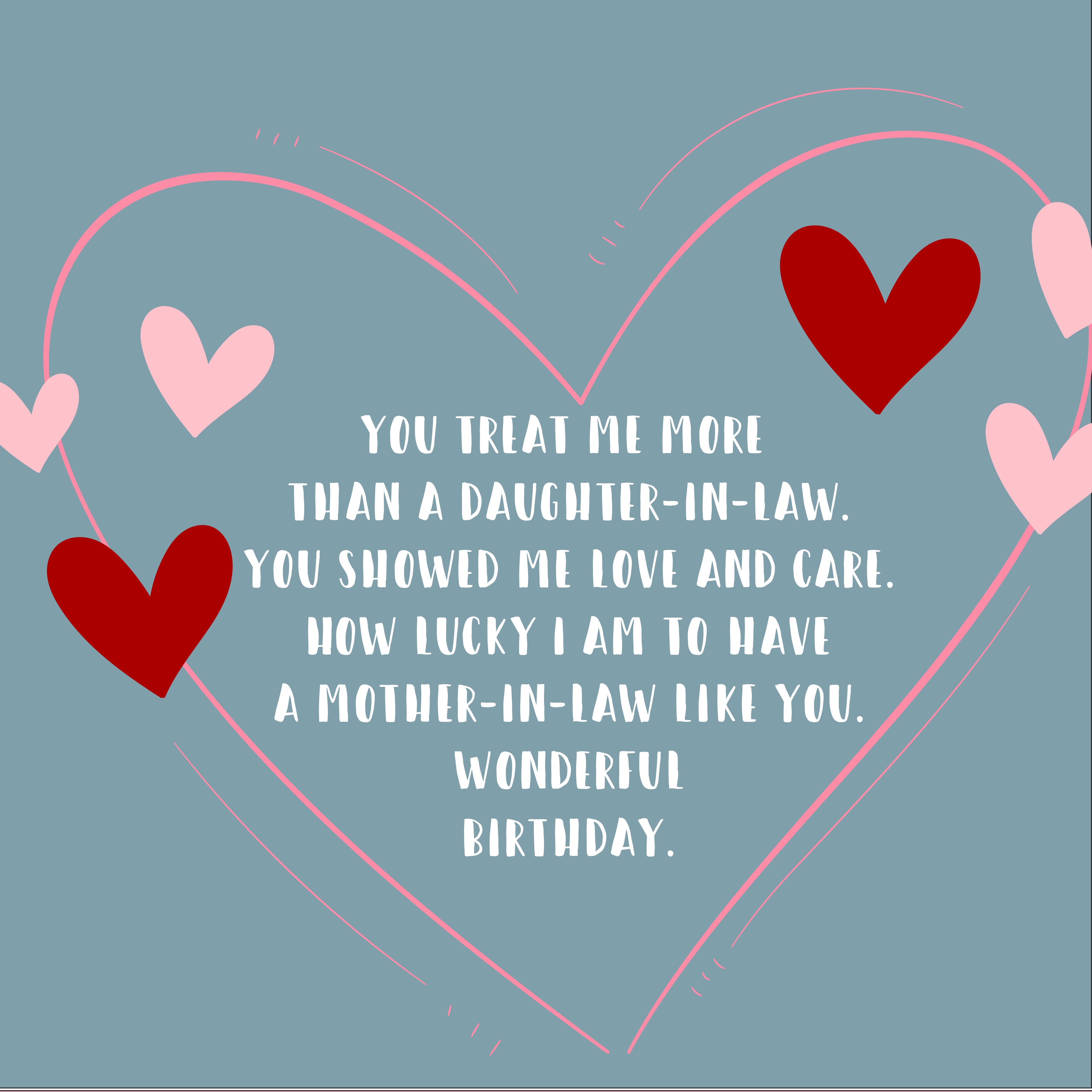 The 200+ Happy Birthday Mother In Law Quotes
