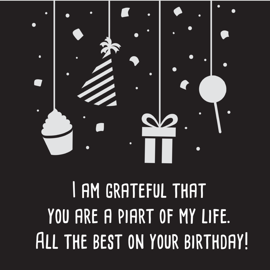 happy birthday wishes for a friend 2