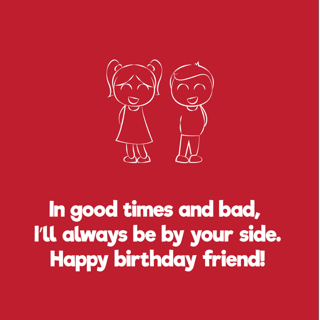 happy birthday wishes for a friend 3