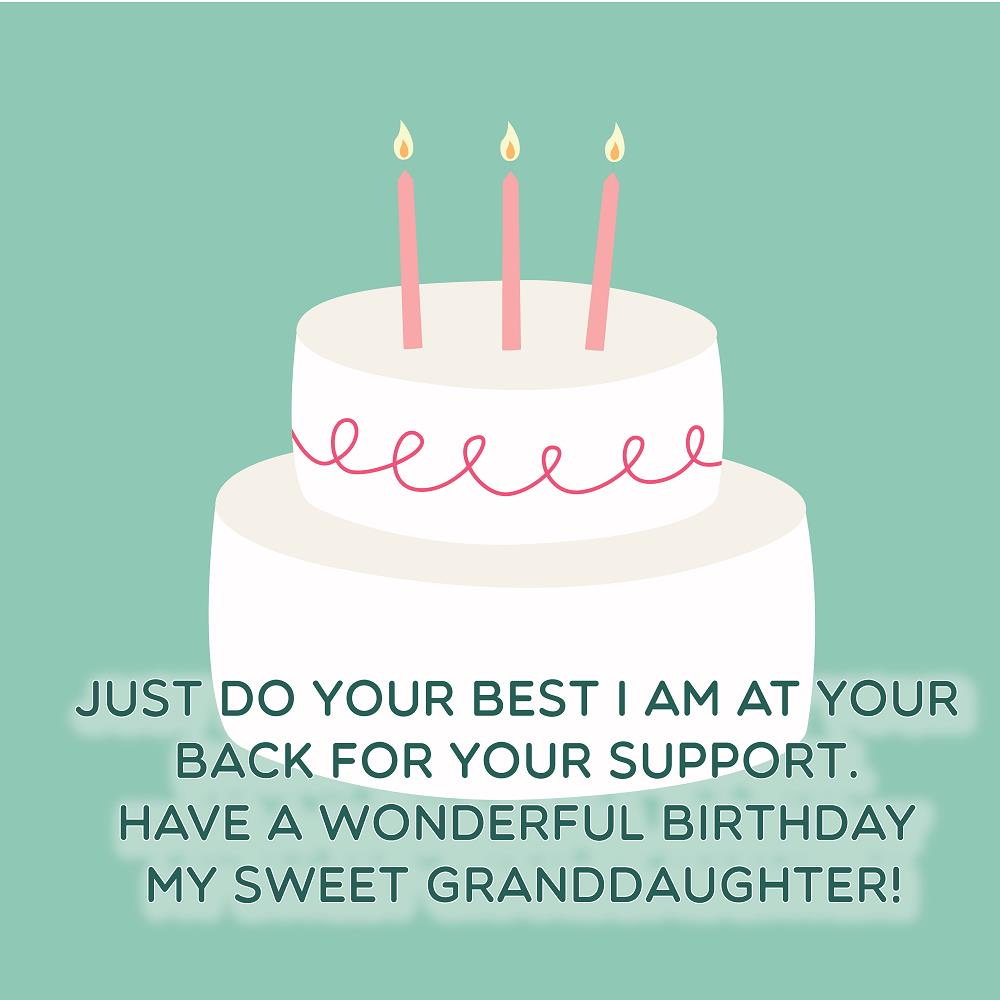 The 220 Happy Birthday Granddaughter Wishes Top Happy Birthday Wishes